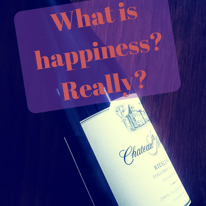 Happiness, The Meaning of Life, and White Wine | A Harvard man on happiness
